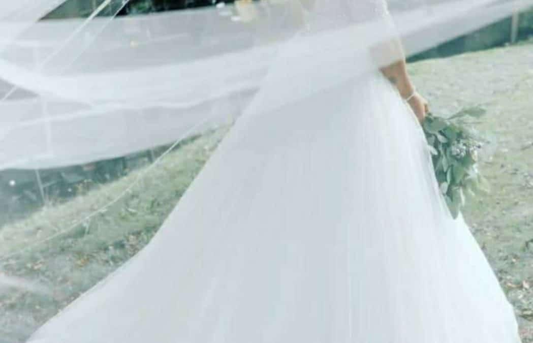 Ik had nog 6 maanden tot de bruiloft…